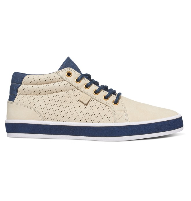 0 Council LX - Mid-Top Shoes Beige ADYS300258 DC Shoes