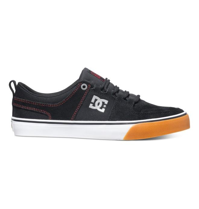 0 Lynx Vulc S Cyril Jackson - Low-Top Shoes  ADYS300262 DC Shoes