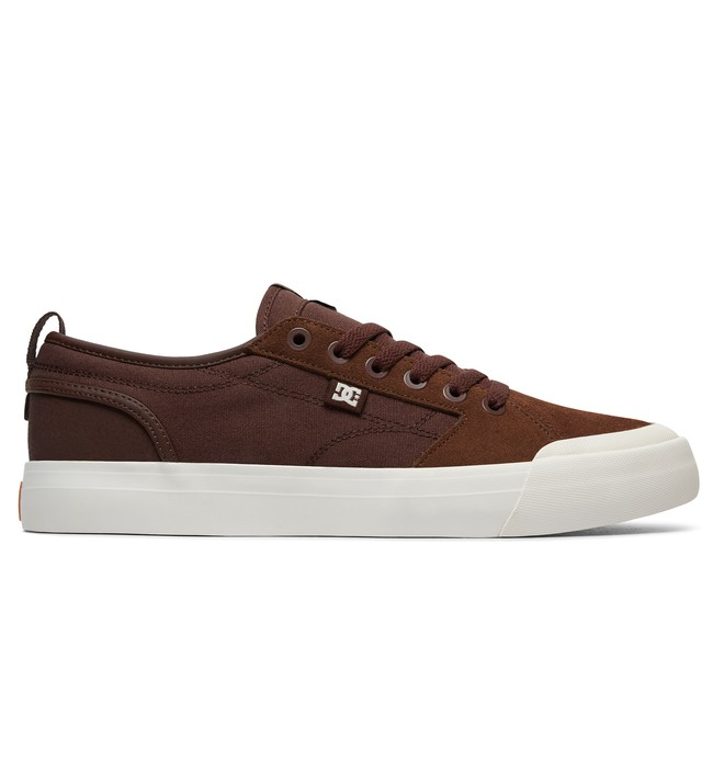 0 Men's Evan Smith Shoes Brown ADYS300286 DC Shoes