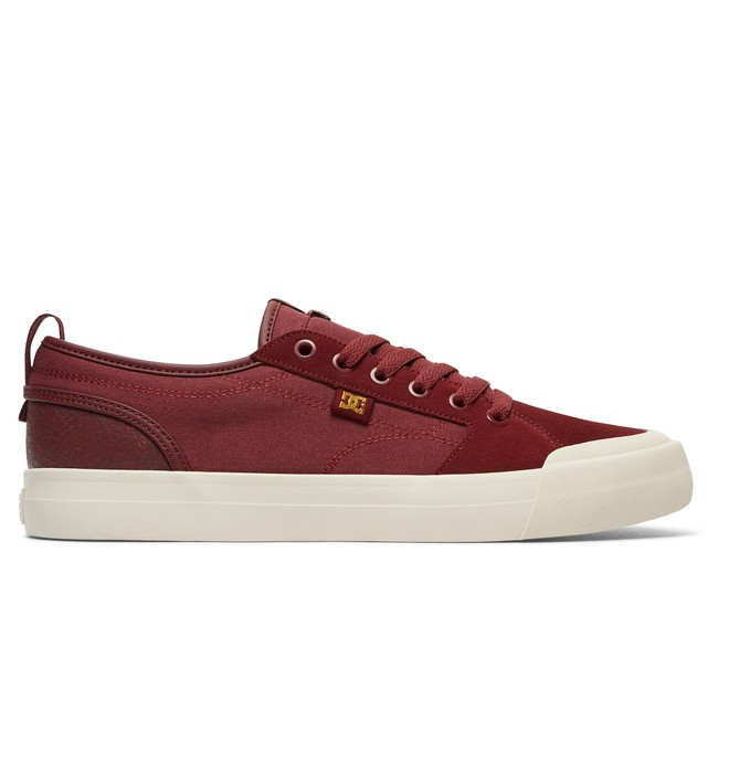 0 Evan Smith - Shoes Red ADYS300286 DC Shoes