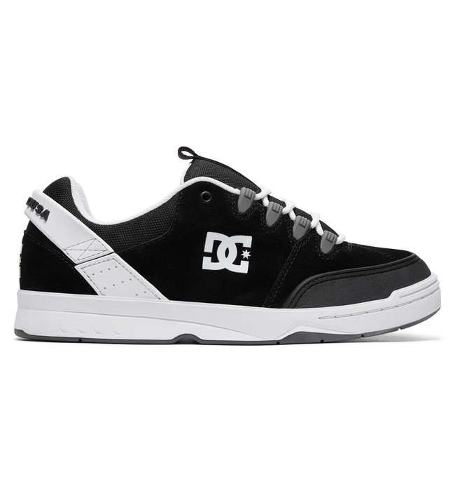 0 Syntax - Baskets Noir ADYS300290 DC Shoes