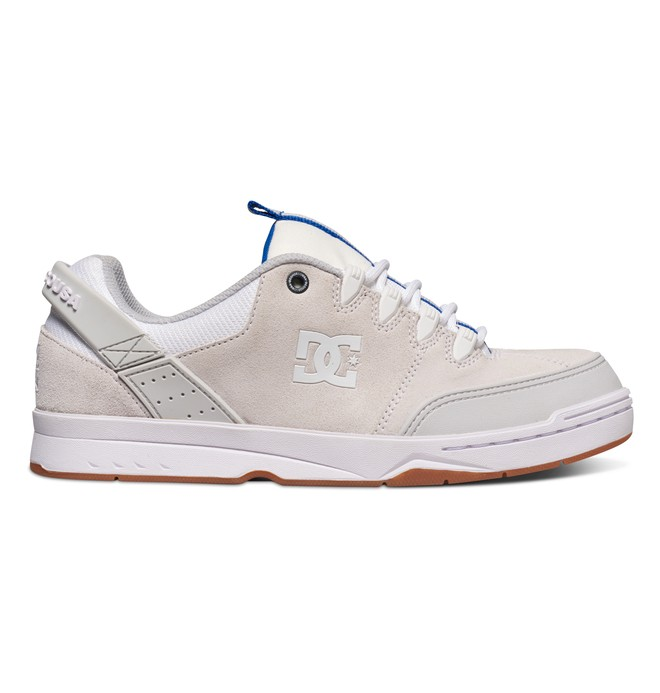 0 Syntax - Baskets Blanc ADYS300290 DC Shoes