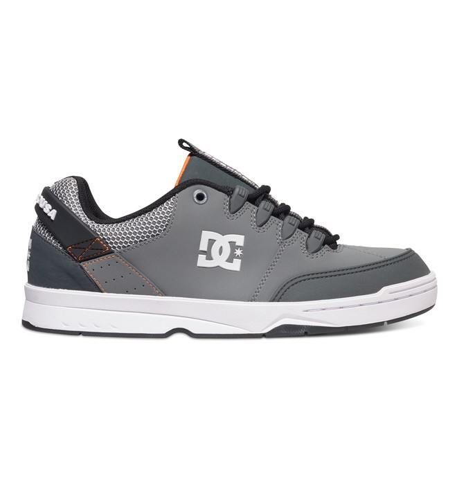 0 Syntax - Schuhe Grau ADYS300290 DC Shoes