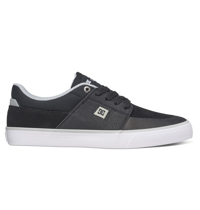0 Men's Wes Kremer Shoes  ADYS300315 DC Shoes