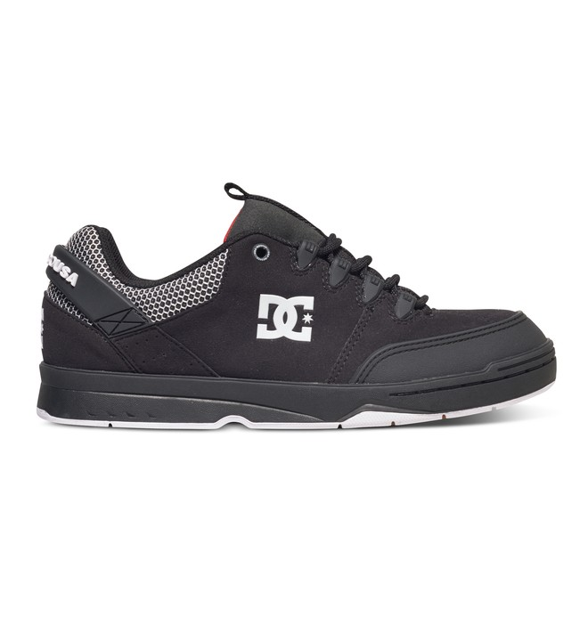 0 Syntax SN - Shoes Black ADYS300335 DC Shoes