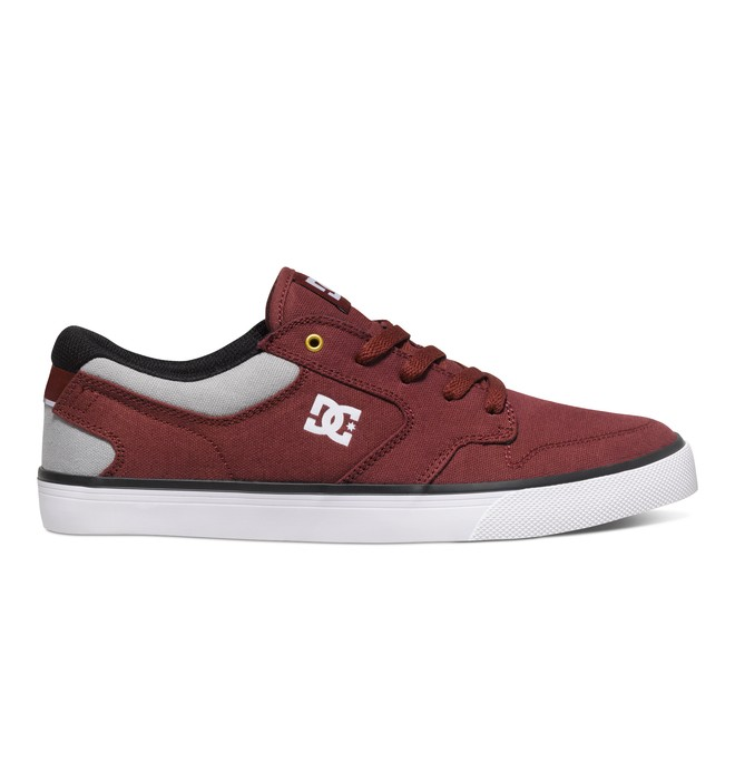 0 Argosy Vulc TX - Chaussures basses  ADYS300343 DC Shoes