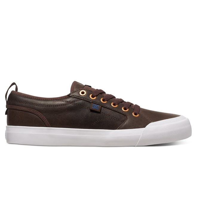 0 Evan Smith LX - Schuhe Braun ADYS300368 DC Shoes