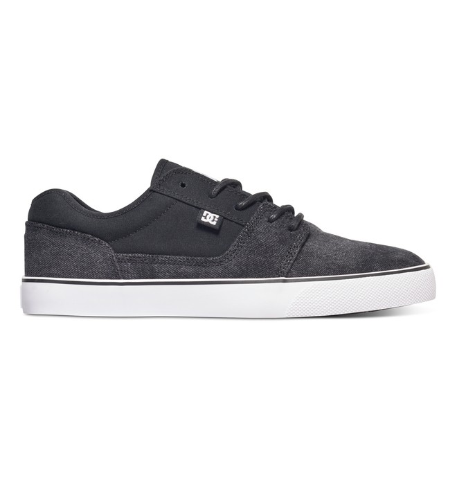 0 Tonik TX LE - Shoes Black ADYS300374 DC Shoes