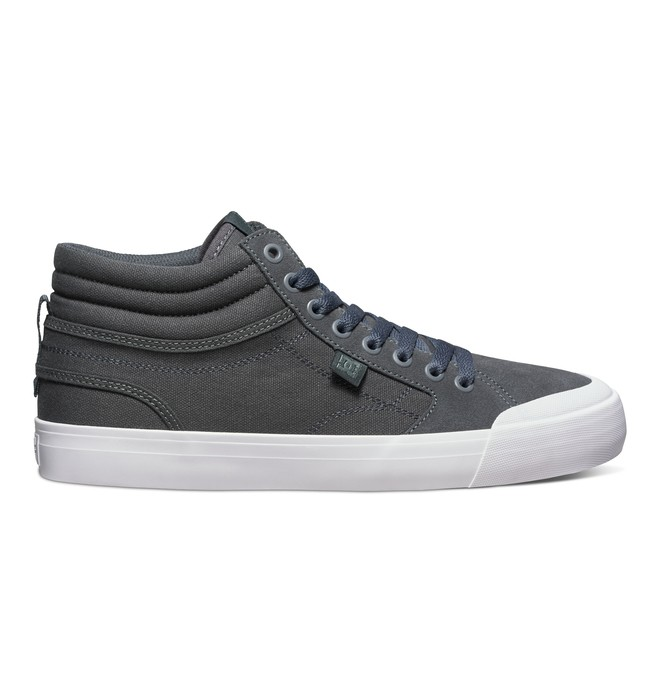 0 Evan Smith Hi SD - Chaussures Montantes  ADYS300376 DC Shoes