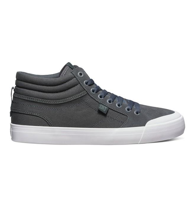 0 Evan Smith Hi SD - Zapatillas de bota alta  ADYS300376 DC Shoes