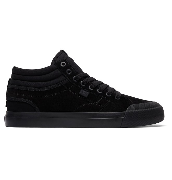 0 Evan Smith Hi S - Scarpe alte da skate Black ADYS300380 DC Shoes