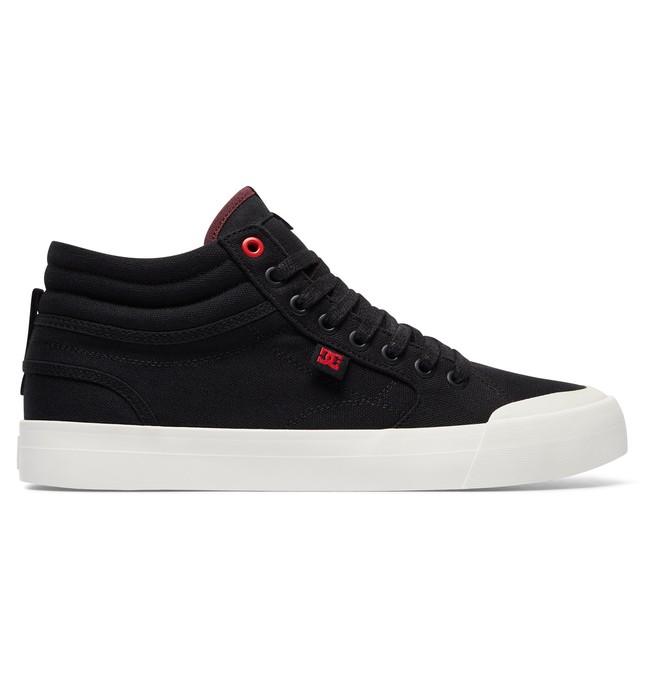 0 Men's Evan Smith Hi TX SE High Top Shoes Multicolor ADYS300385 DC Shoes