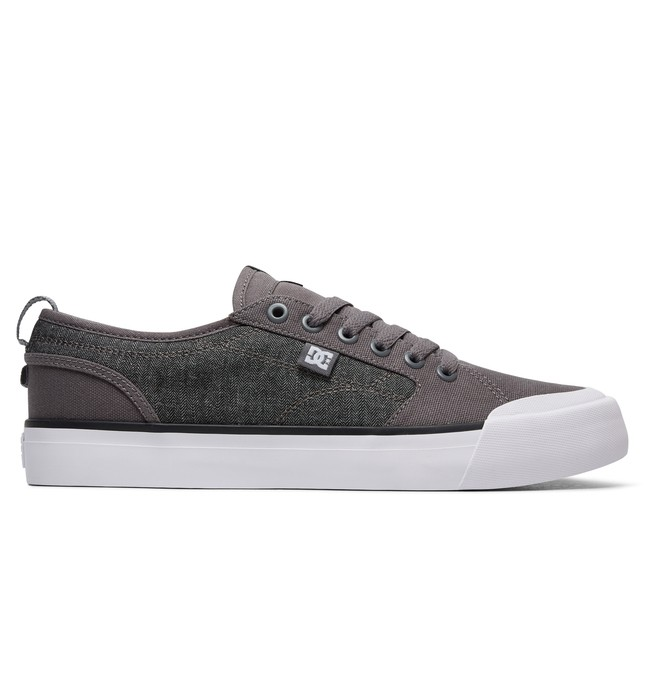 0 Evan Smith TX SE - Chaussures Gris ADYS300396 DC Shoes