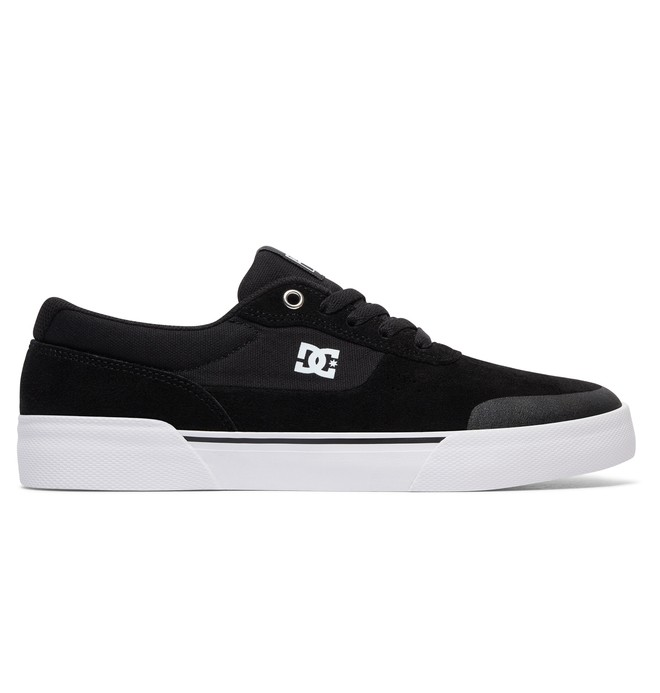 0 Switch Plus S - Chaussures de skate Noir ADYS300399 DC Shoes