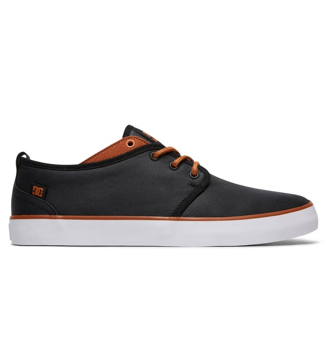 0 Studio 2 TX SE - Zapatillas Negro ADYS300405 DC Shoes