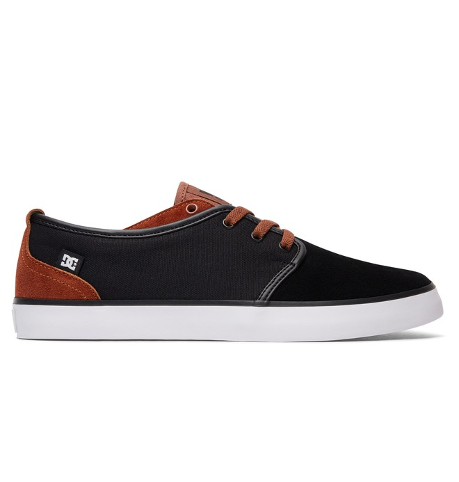 0 Studio - Scarpe Black ADYS300406 DC Shoes