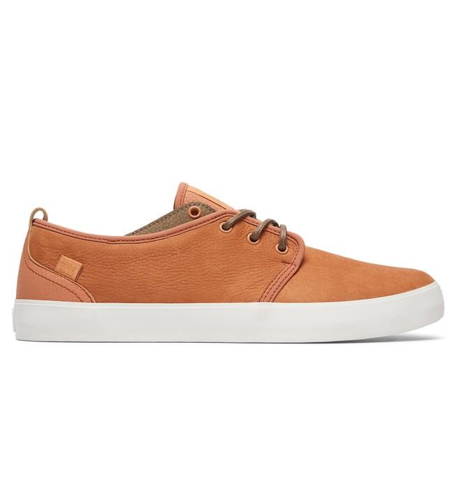 0 Men's Studio 2 LE Shoes Grey ADYS300414 DC Shoes