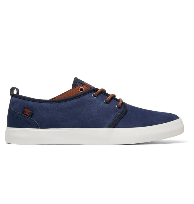 0 Men's Studio 2 LE Shoes Blue ADYS300414 DC Shoes