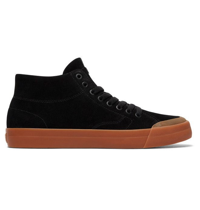 0 Evan Smith HI Zero - Hi Tops Schwarz ADYS300423 DC Shoes