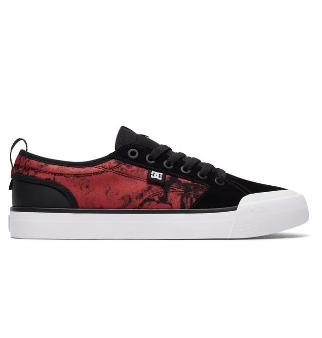0 Men's Evan Smith SP Shoes Black ADYS300425 DC Shoes