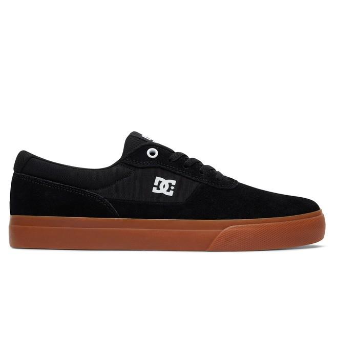 0 Men's Switch Shoes Black ADYS300431 DC Shoes