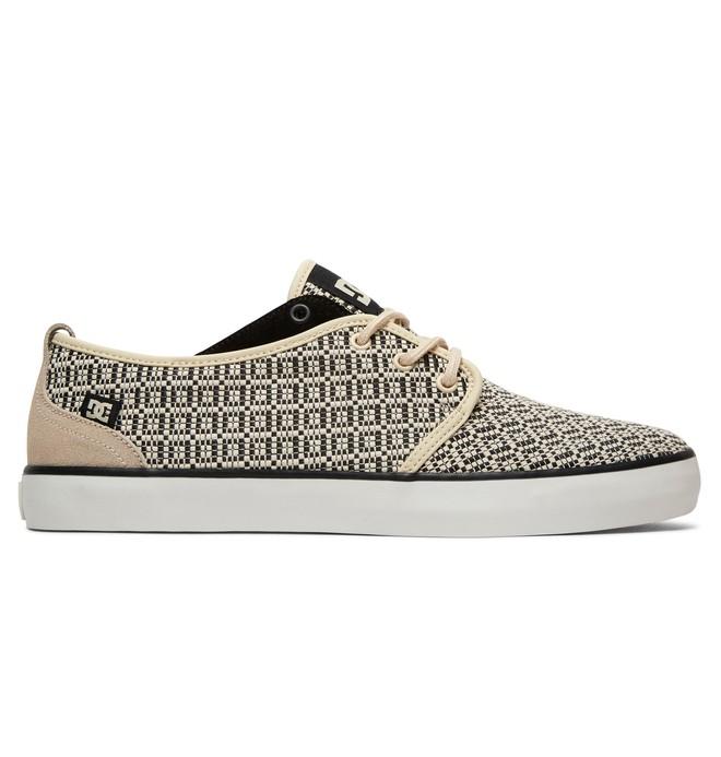 0 Studio 2 TX LE - Baskets Marron ADYS300434 DC Shoes