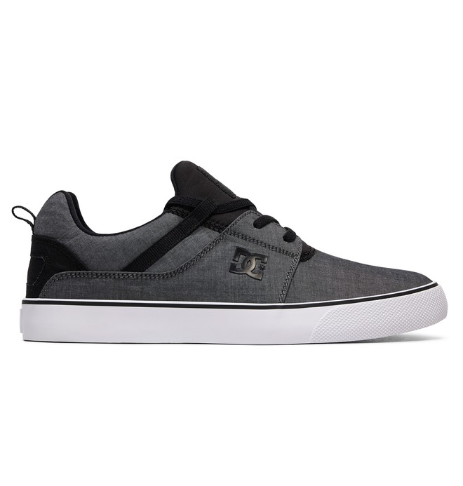 0 Heathrow Vulc TX SE - Zapatillas Azul ADYS300502 DC Shoes