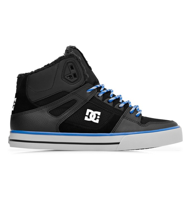 0 Men's Spartan High WC WNT High Top Shoes  ADYS400005 DC Shoes