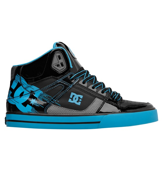 0 Men's SPARTAN HIGH WC Robbie Maddison Shoes  ADYS400010 DC Shoes