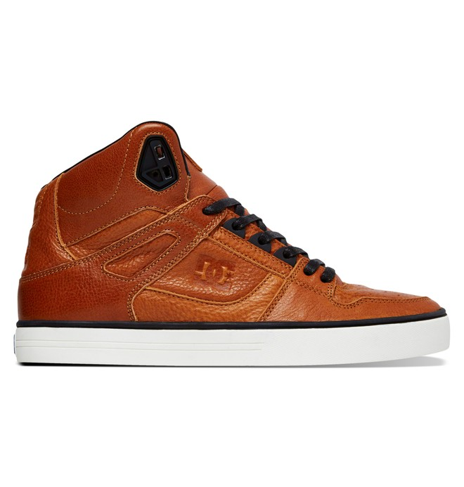 0 Spartan High Wc Lx  ADYS400025 DC Shoes