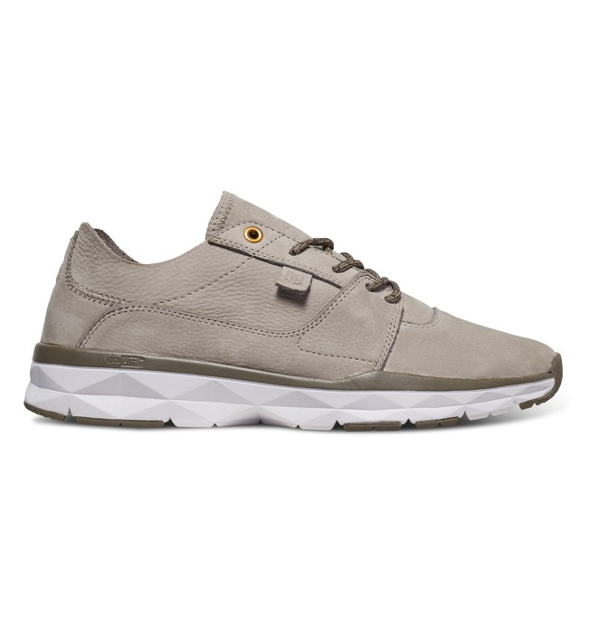 0 Player Zero - Chaussures Gris ADYS600002 DC Shoes