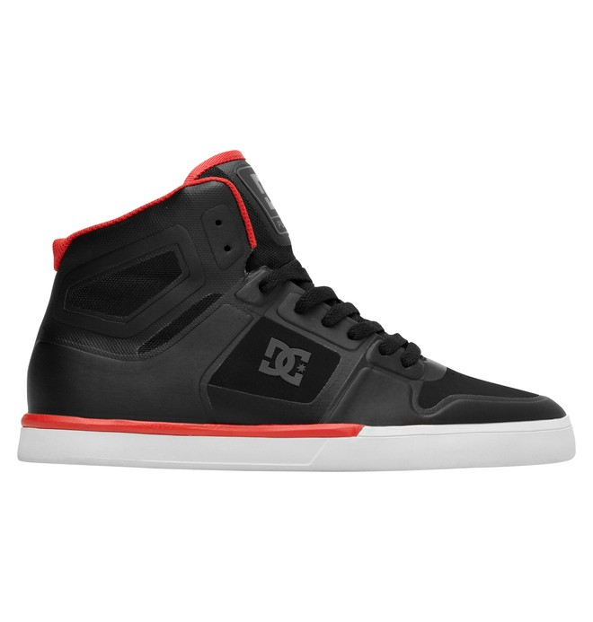 0 Men's Pure NS High Shoes  ADYS700012 DC Shoes