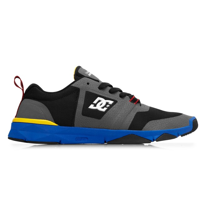 0 Men's Unilite Flex Trainer Travis Pastrana Shoes  ADYS700014 DC Shoes