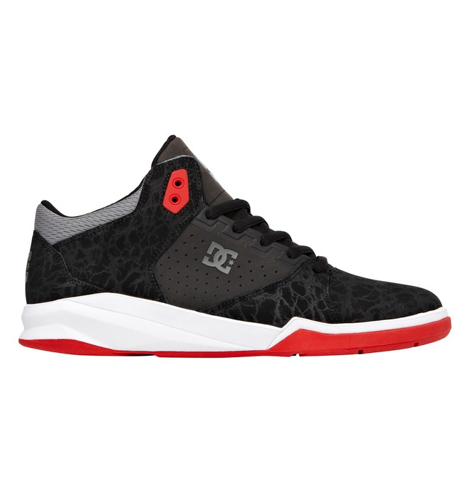 0 Contrast MID  ADYS700022 DC Shoes