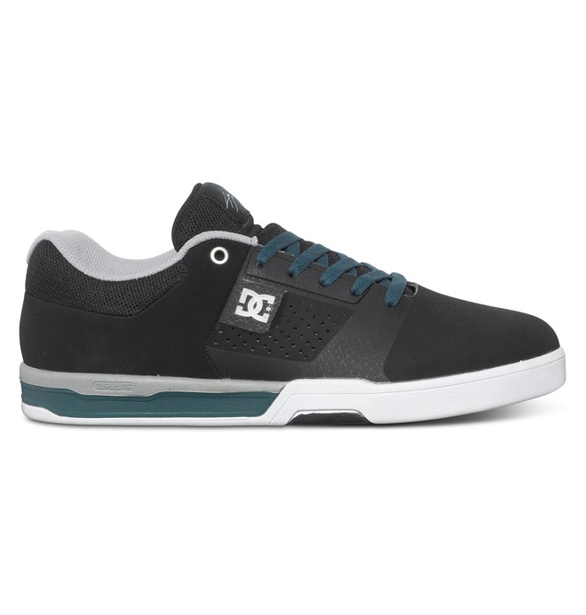 0 Men's Cole Lite 2 Shoes Black ADYS700023 DC Shoes
