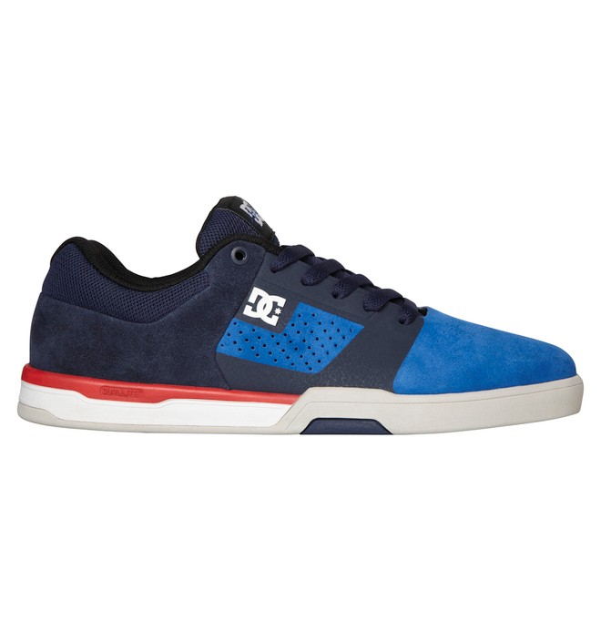 0 Men's Cole Lite 2 Shoes Blue ADYS700023 DC Shoes