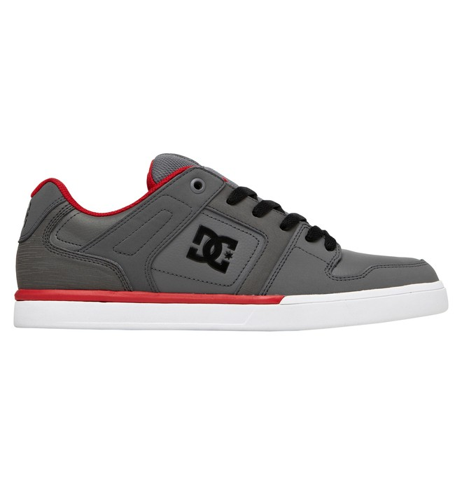 0 Men's Static Shoes Grey ADYS700037 DC Shoes