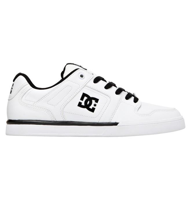 0 Men's Static Shoes White ADYS700037 DC Shoes