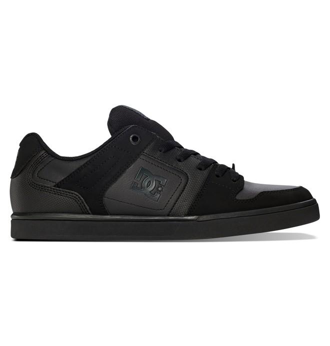 0 Men's Static Shoes Black ADYS700037 DC Shoes
