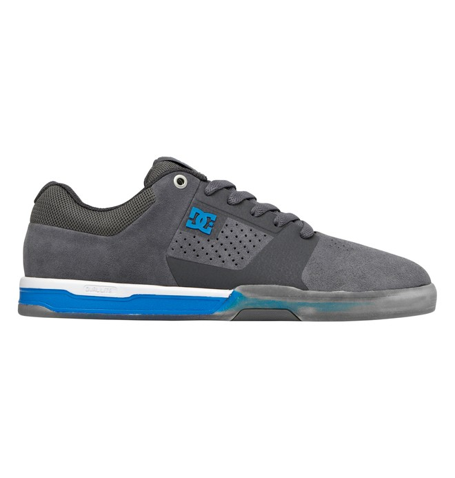 0 Men's Cole Lite 2 S Se Grey ADYS700041 DC Shoes