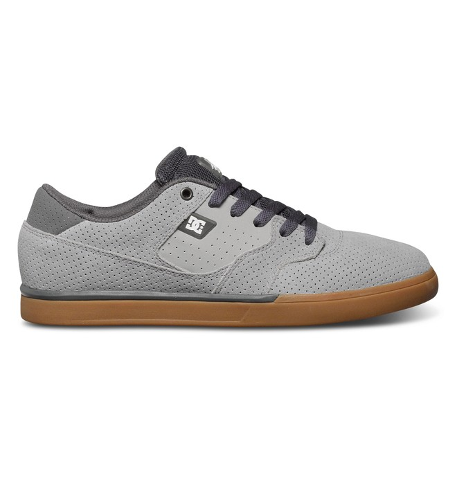 0 Men's Cole Lite Shoes Grey ADYS700042 DC Shoes