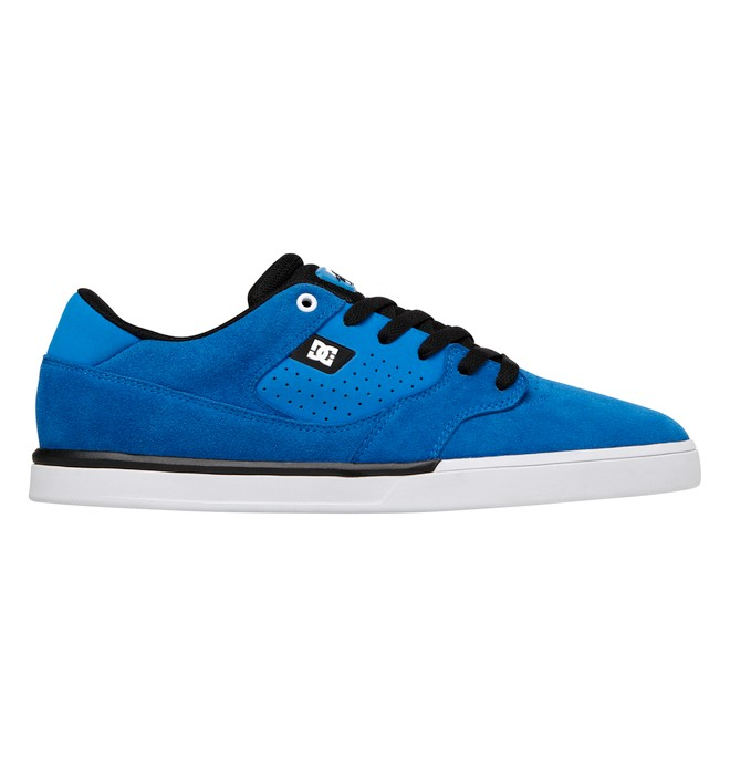 0 Men's Cole Lite Shoes Blue ADYS700042 DC Shoes