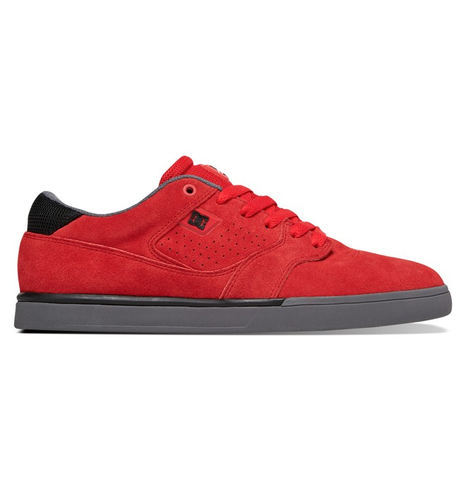 0 Men's Cole Lite Shoes Red ADYS700042 DC Shoes