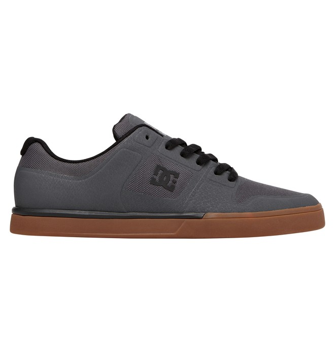 0 Men's Pure NS TX Shoes Black ADYS700047 DC Shoes