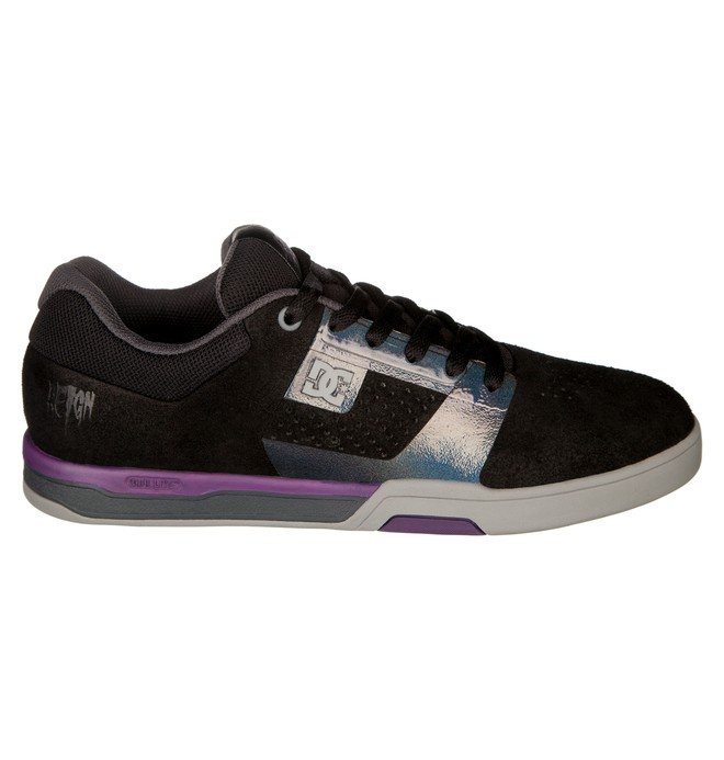 0 Men's DC x Reign Cole Lite 2  ADYS700054 DC Shoes