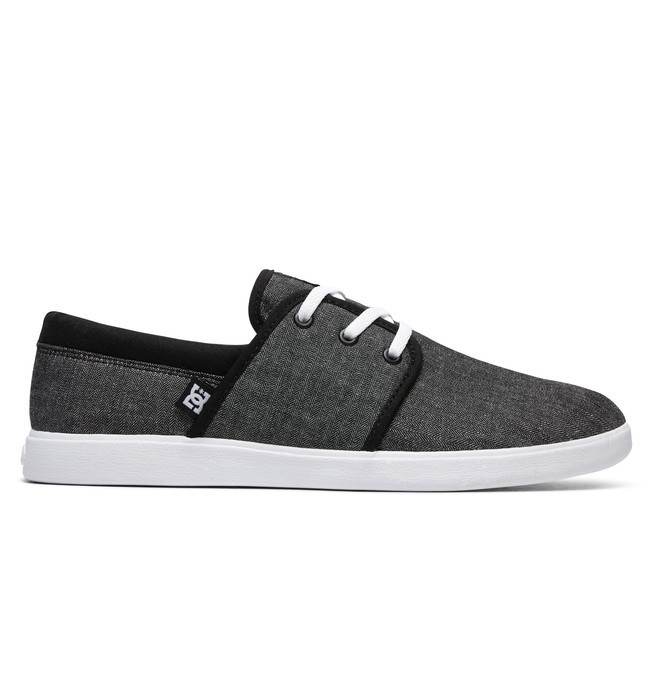0 Haven TX SE - Baskets Gris ADYS700059 DC Shoes
