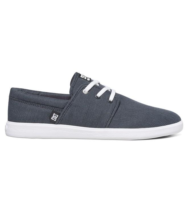 0 Haven TX SE - Schuhe Grau ADYS700059 DC Shoes
