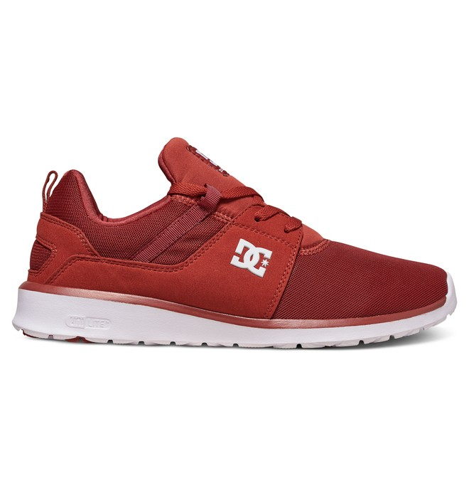 0 Heathrow - Schuhe Braun ADYS700071 DC Shoes
