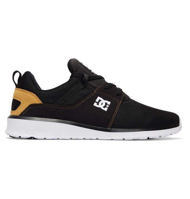 0 Heathrow - Zapatillas Negro ADYS700071 DC Shoes