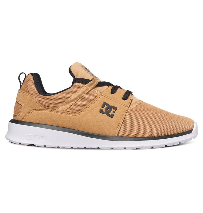 0 Heathrow - Zapatos Marron ADYS700071 DC Shoes
